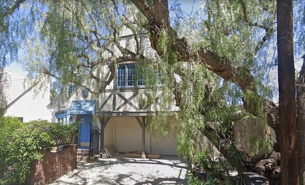 Amie Harwick's home 1