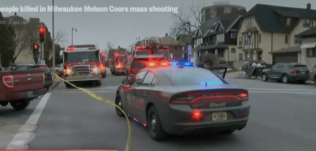 Shooting at Molson Coors Beverage Co., in Milwaukee 5