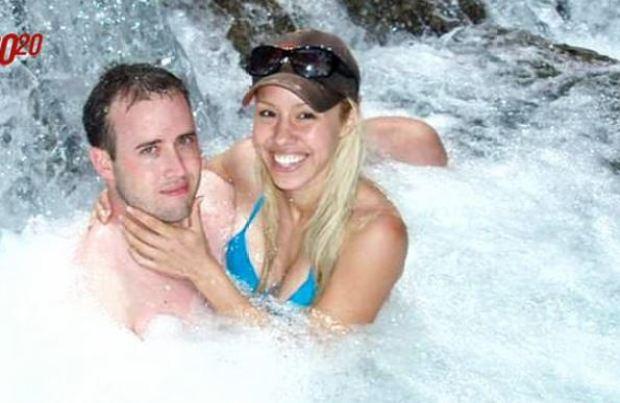 Travis Alexander and Jodi Arias 5
