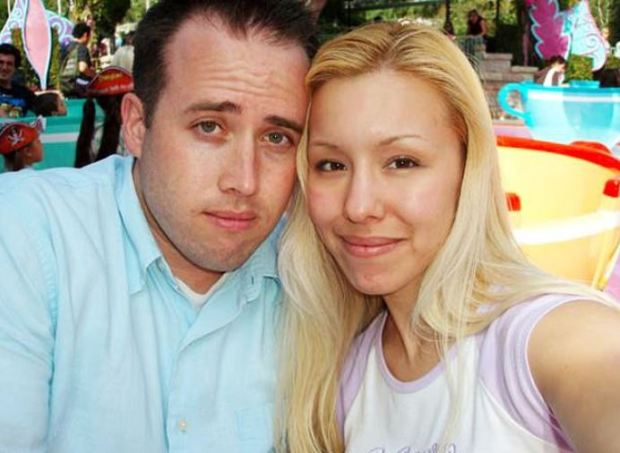 Travis Alexander and Jodi Arias 6