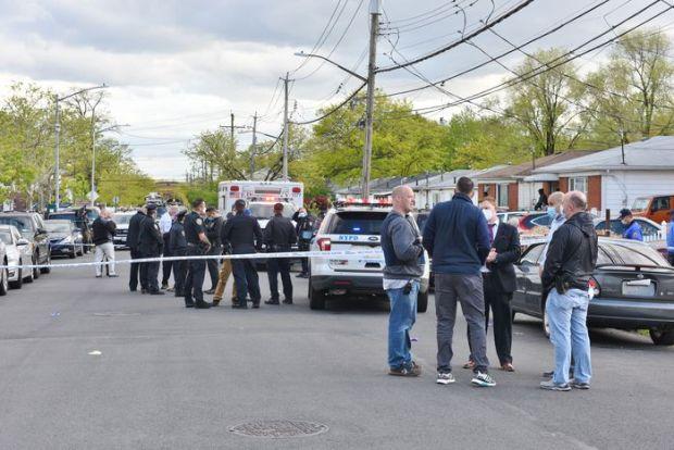 Police investigate murder of Alafia Rodriguez and Ana DeSousa 1