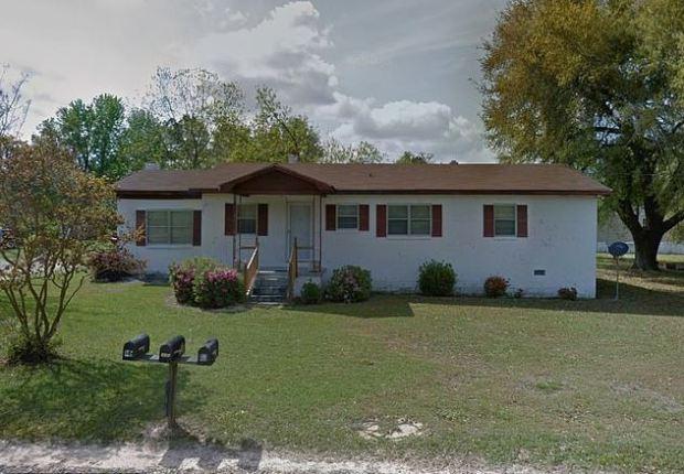 Shanta Singleton's home 1