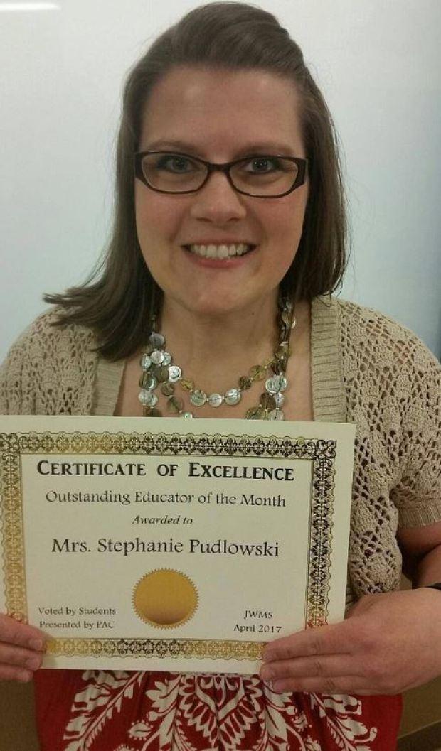 Stephanie Pudlowski 2