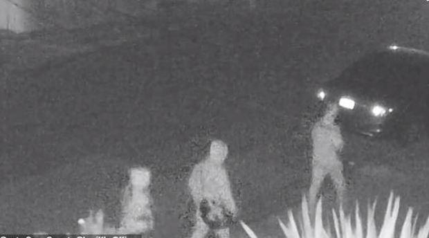 Surveillance footage caught Tushar Atre's killers 1