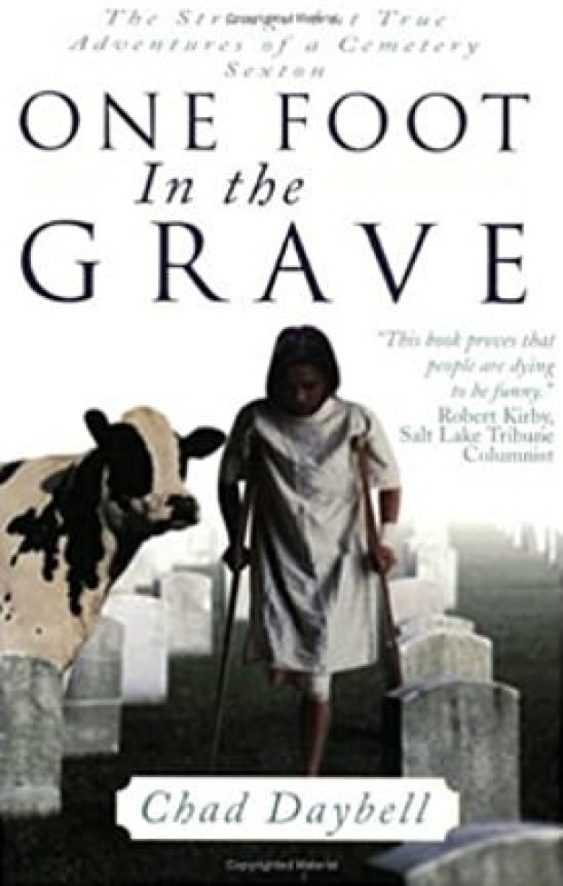 Cover of One Foot In The Grave 1