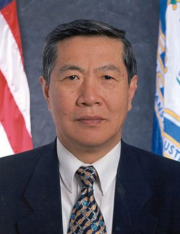 Henry Lee 1