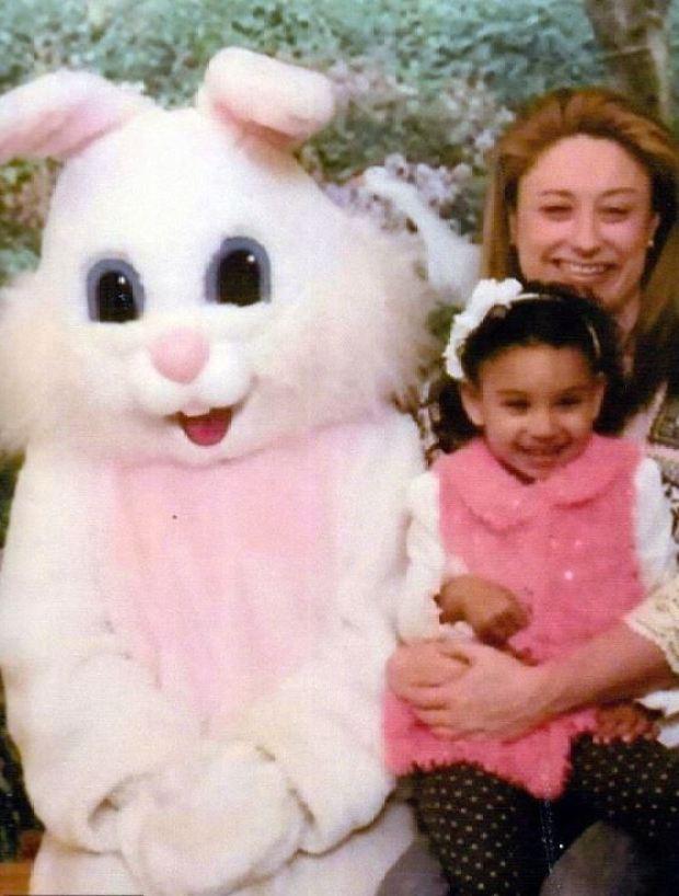 Robin Howington aand her daughter Destiny Oliver 3