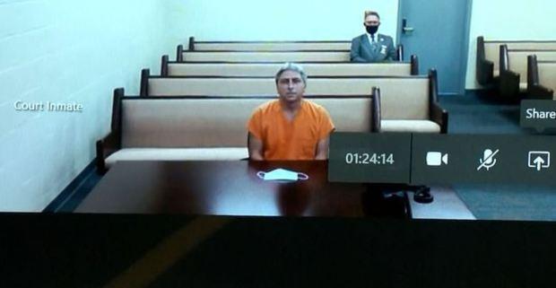 William 'Roddie' Bryan Jr in court 1