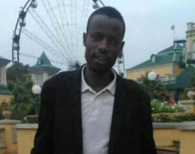 Andrew Ndlovu 2