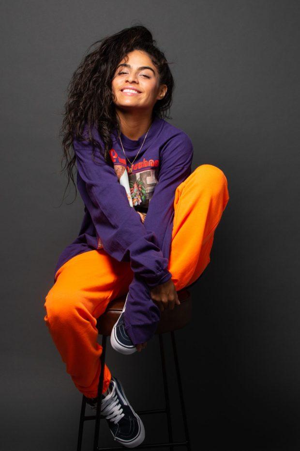 Jessie Reyez 3