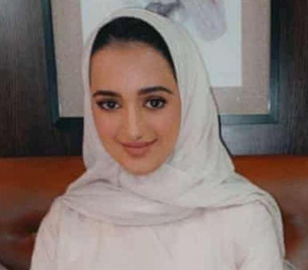 Sarah Aljabri 1