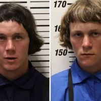 Two Amish brothers, 22 and 18, who avoided jail time in Missouri, for raping and impregnating their 13-year-old sister are back in court, 'after violating their probation by contacting the victim'