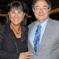 Canadian police identify person of interest in the 'targeted' murder of billionaire Toronto pharma couple, Barry Sherman and his wife Honey, three years after they were found hanging on railings beside their indoor pool