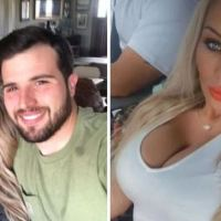 Mississippi glamour model Brittany Rhea Phillips, 26, killed after mom-of-two is mowed down by policeman ex-boyfriend, following domestic fight
