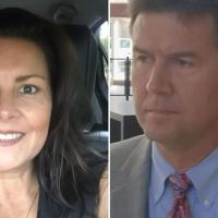 Married Alabama's 'family values' Secretary of State, John Merrill, finally admits affair after his lover leaks their risqué texts and phone calls, as he announces the end of his plans to run for US senate