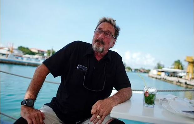 This image has an empty alt attribute; its file name is John-McAfee-2.jpg