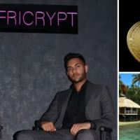 Bitcoin trader brothers, Ameer and Raees Cajee, 'who fled South Africa with $3.6billion in stolen cryptocurrency, claim portfolio was less than $5M,' as it's revealed they bought citizenship to the Pacific Island of Vanuatu months earlier