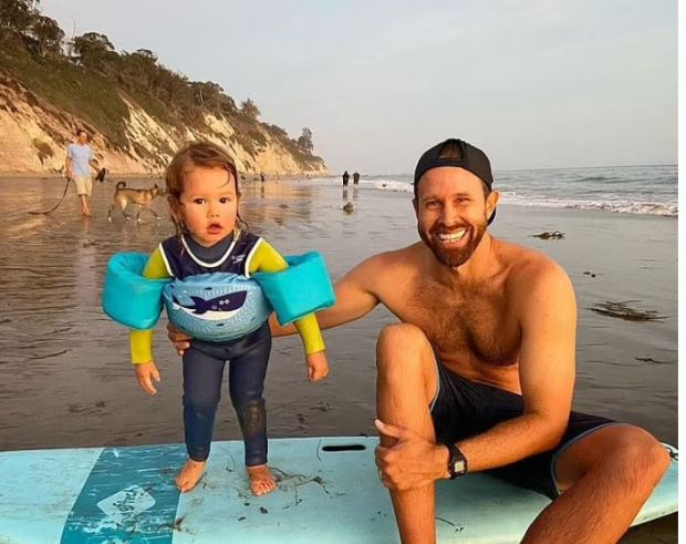 This image has an empty alt attribute; its file name is Matthew-Taylor-Coleman-with-son-Kaleo-1.jpg
