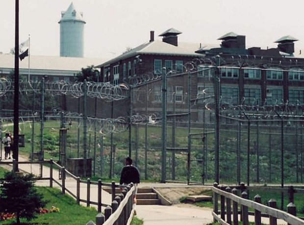 This image has an empty alt attribute; its file name is North-Central-Correctional-Institute-1.jpg