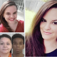 Alabama police arrest three people in the murder of 23-year-old mom, Jennifer Nevin, including 16-year-old boy