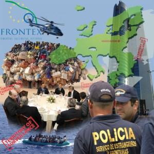 Ist das die Lösung – Transitzonen, Stärkung von Frontex und 'gesicherte' EU-Außengrenzen?
