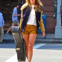 Steal Taylor's style (Guest Post)