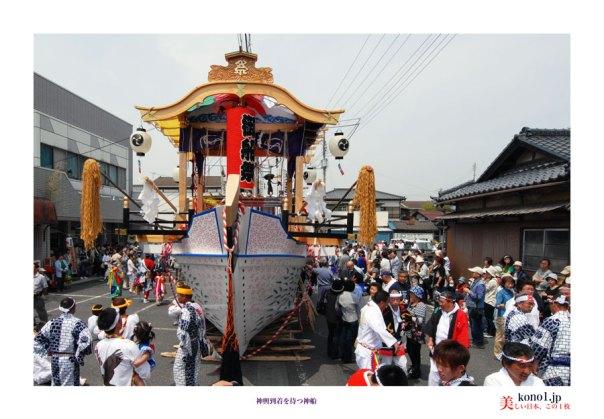 常陸大津御船祭09