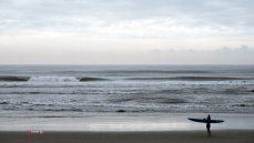 壁紙 海 サーファー