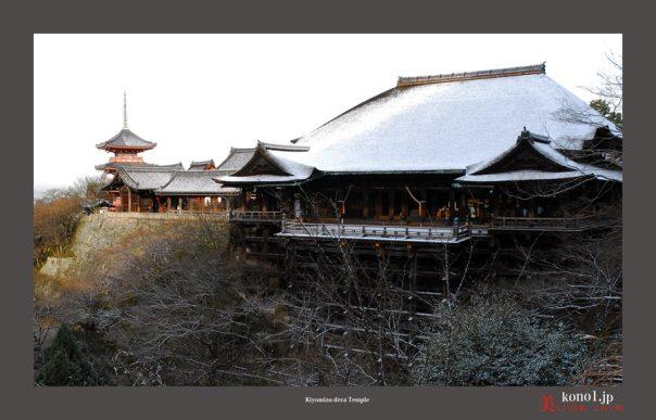 雪の清水寺02