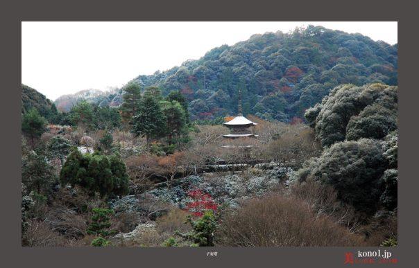 雪の清水寺04