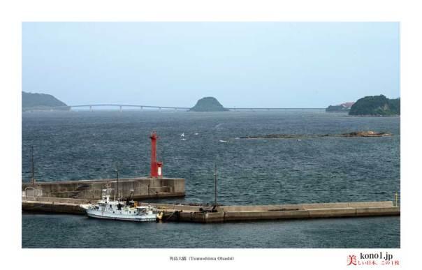 角島大橋12