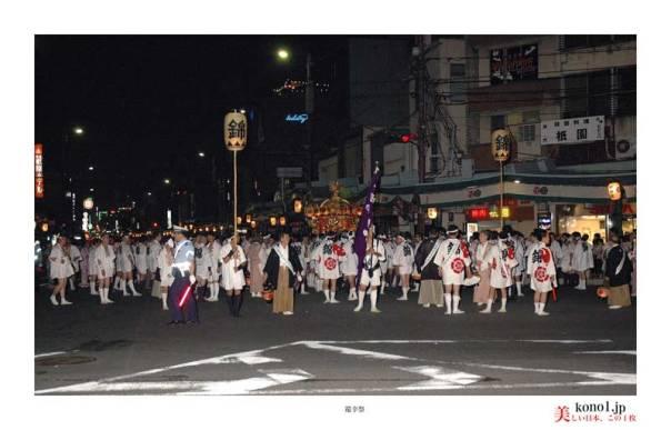 還幸祭:八坂神社03