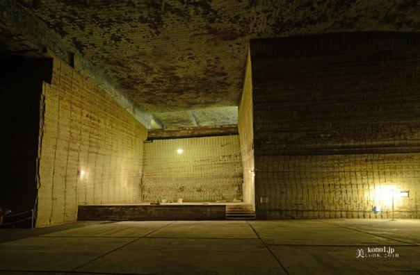 ブログ 大谷石採石場 資料館 栃木県宇都宮市