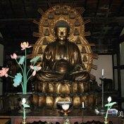 京都 方広寺 大仏 豊臣秀吉 盧舎那仏 国家安康の鐘 大仏殿