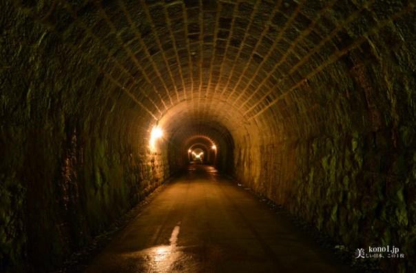 旧天城トンネル130