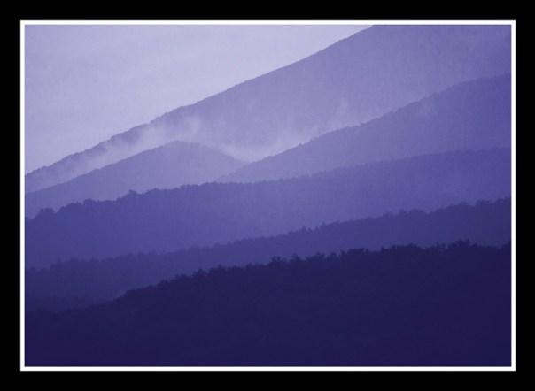 個展PR用_青い稜線