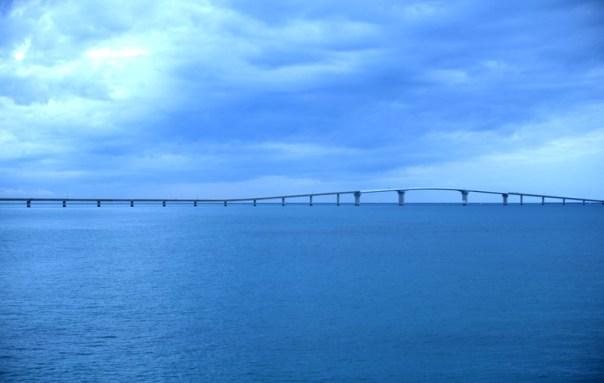伊良部大橋 インスタグラム