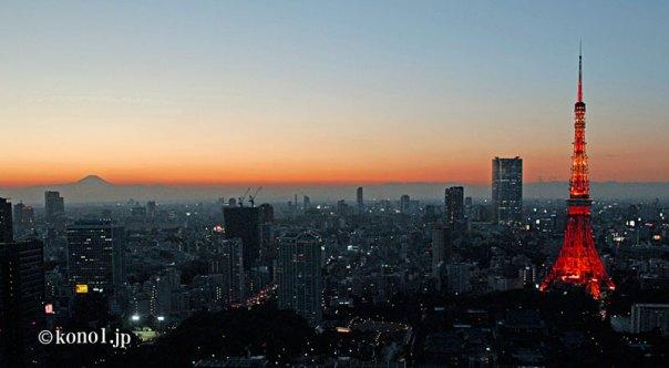富士見百景 国土交通省 地図 富士山が見える場所