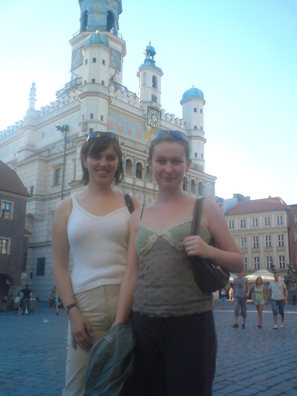 Paulina i Krysia