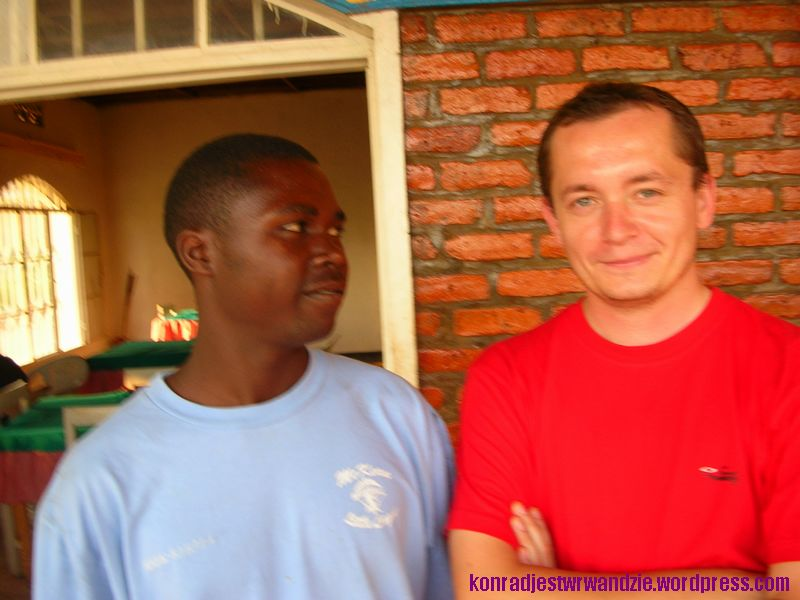 Samuel i muzungu