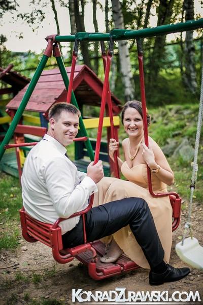 fotografia ślubna Legnica