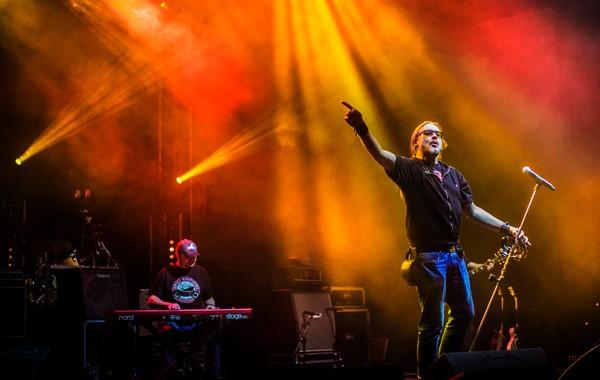 Świebodzice Rock Fest 2014