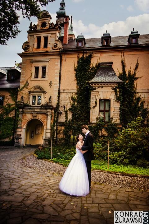 Zdjęcia ślubne Bolesławiec