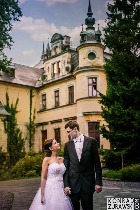 Zdjęcia ślubne Bolesławiec Fotograf Na ślub Jelenia Góra Legnica