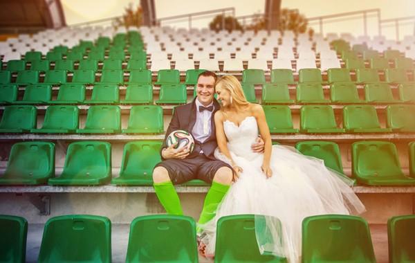 Adrianna i Grzesiek, zdjęcia ślubne, fotografia ślubna