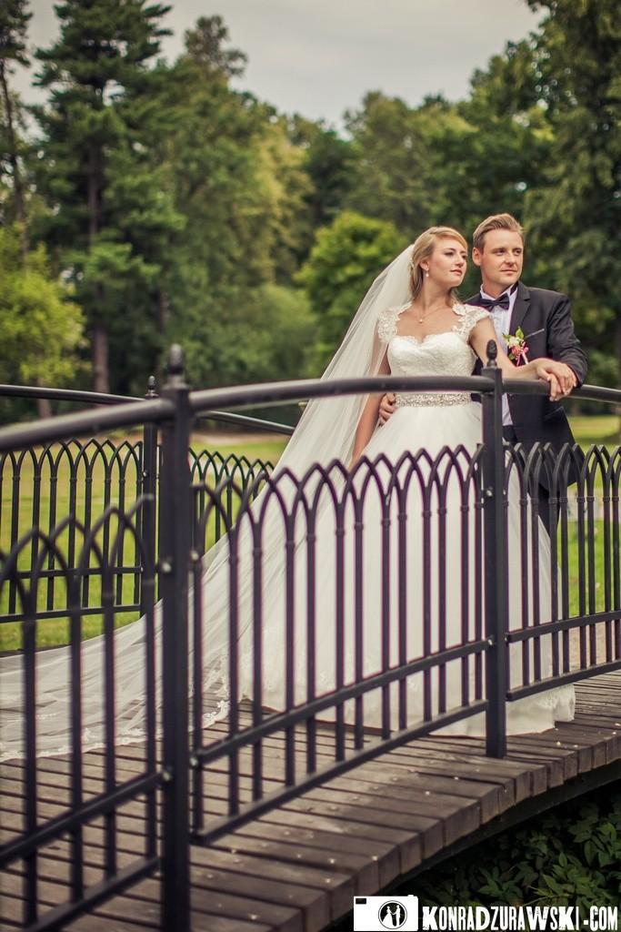Z widokiem na wspólną przyszłość   Sesja ślubna w wykonaniu Konrada Żurawskiego