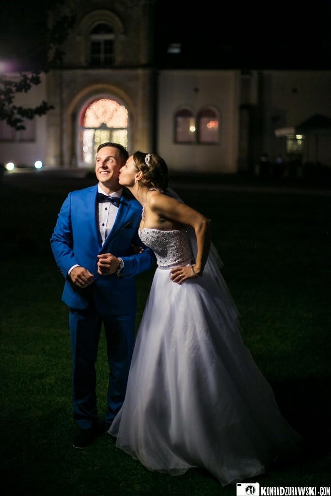 Para Młoda nie tylko podczas tańca pięknie razem wyglądała - sesja zdjęciowa i ślub w Dubaju   Konrad Żurawski