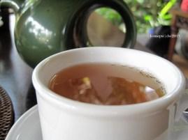Grean Tea Cinnamon
