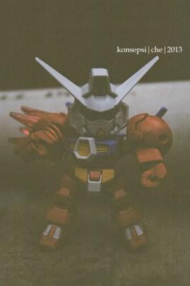 Gundam Age-1 Titus