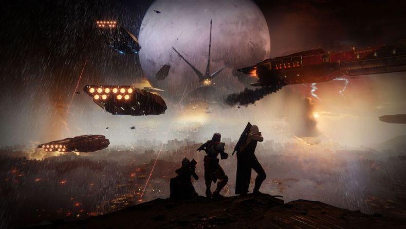 Destiny 2 beta wrażenia